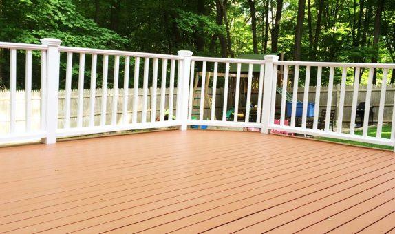 deck north andover, ma