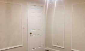 Interior painting entire home Lynn MA