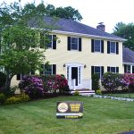exterior painting in danvers ma
