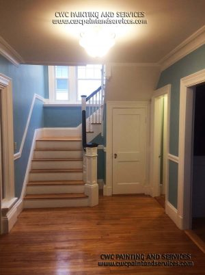 Removing wallpaper, do i need plaster or a skim coat?