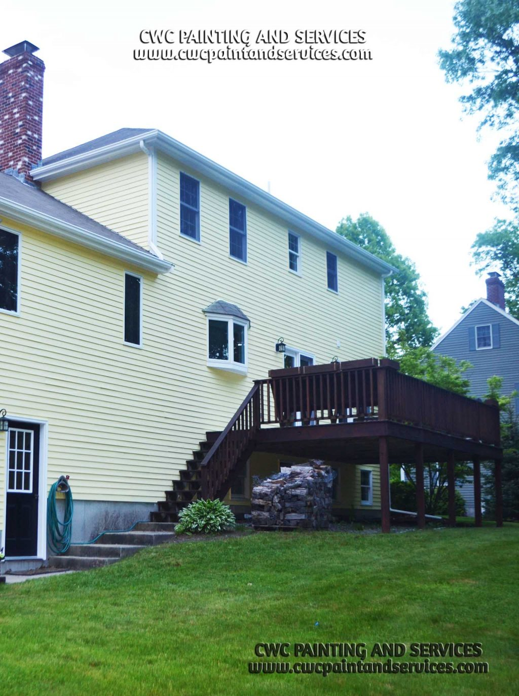 exterior painting haverhill ma