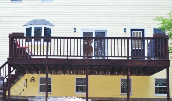 exterior painting hamilton ma