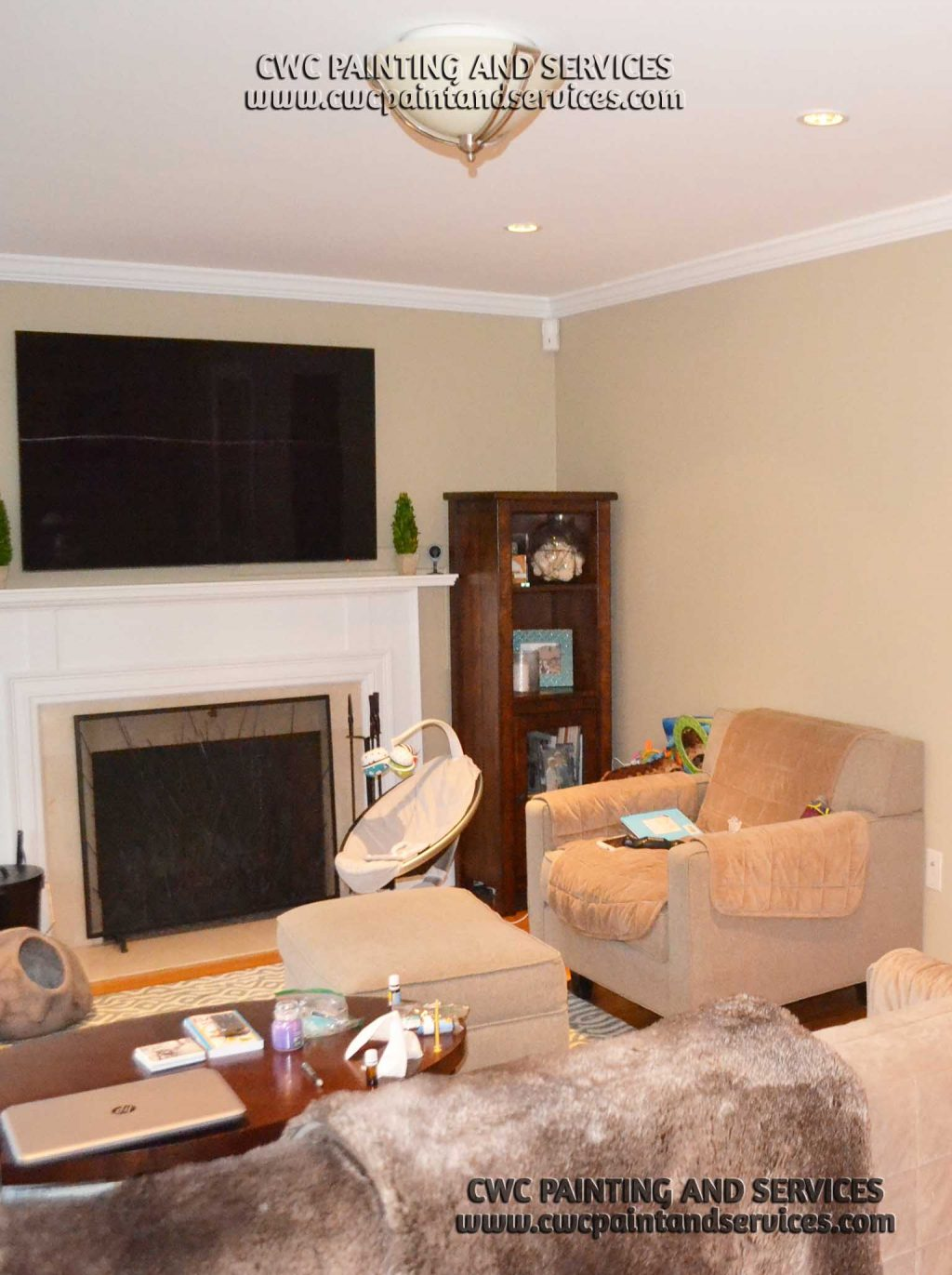 Interior Painting North Shore And Metro West Of Boston Ma