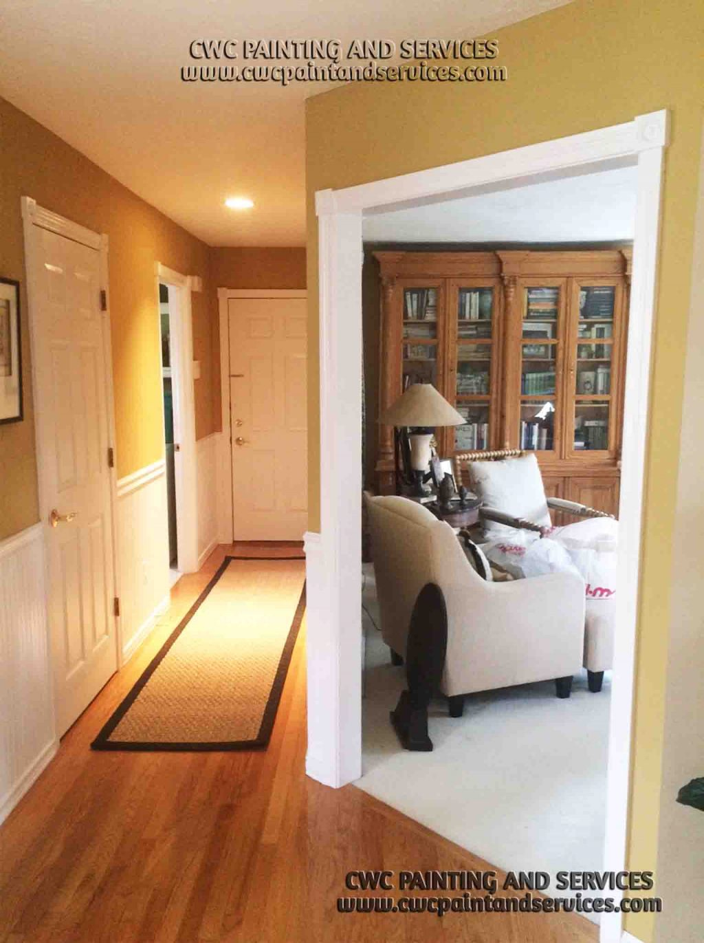 interior painting beverly ma