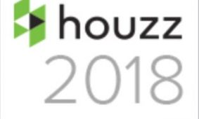CWC Painting awarded Best of Houzz 2018