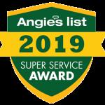 Super Service Award 2019