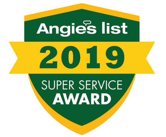 cwc earns super service award 2019